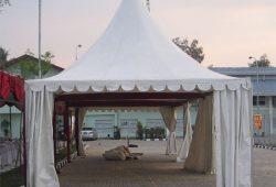 Sewa Tenda Kerucut Jogja