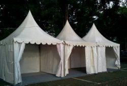 Sewa Tenda Sarnafil Cilacap