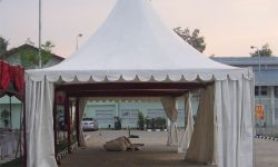 Sewa Tenda Sarnafil Purwokerto