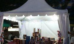 Tenda Sarnafil Kebumen