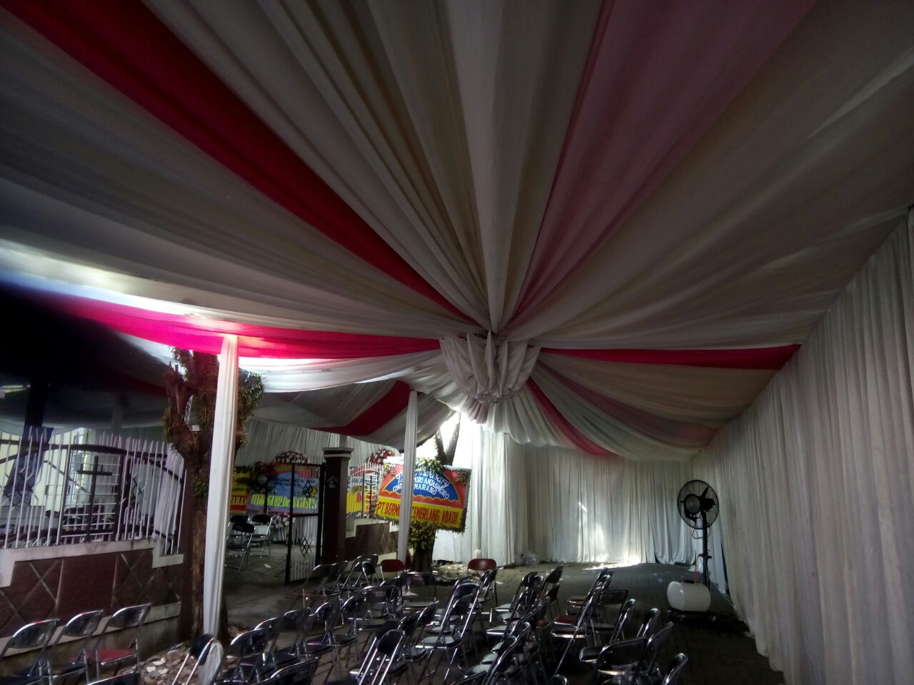 Sewa Tenda Pesta Jogja